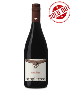 Singletree-PinotNoir2014-soldout