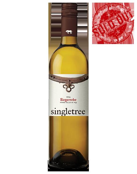 Singletree-Siegerrebe-2014 sold out