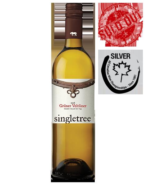 Singletree-GrunerVeltliner2016-soldout