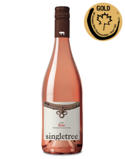 Singletree-Rose2016-goldaward